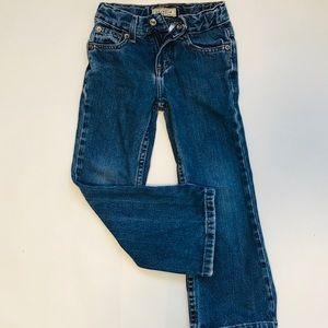 Girls Arizona Jeans size 6
